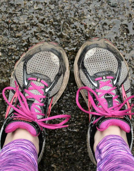 How I Learned to Love Running