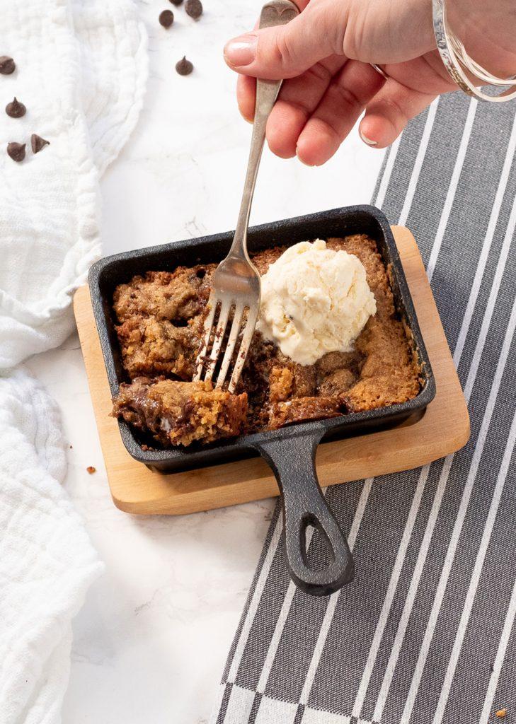 Recipe for vegan gluten free cookies