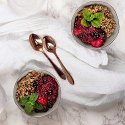 Millet porridge | Is millet gluten-free?