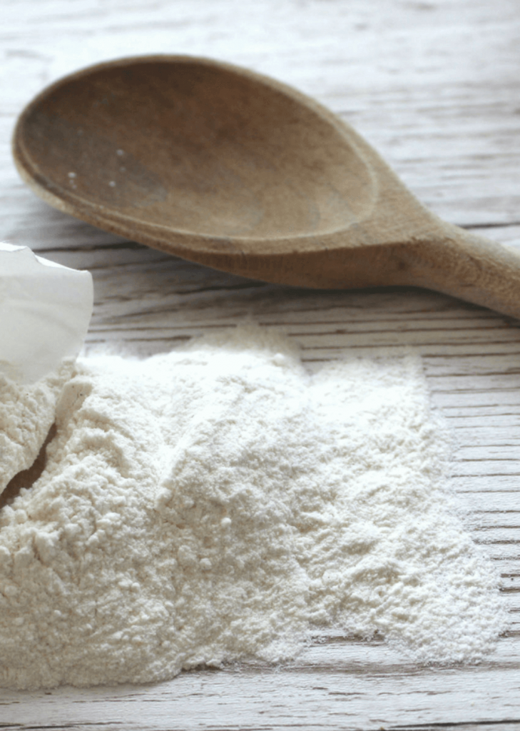 Avoiding cross-contamination: Make sure your free-from baking really is gluten-free